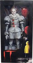 It The Movie (2017) - Pennywise the Clown - Neca Quarter Scale figure