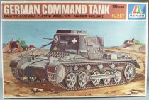 Italaerei - N°207 WW2 German Command Tank Sd. Kfz. 265 Neuf boite 1/35ème