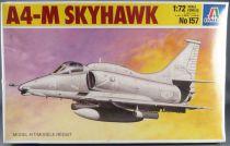 Italeri - N°157 Fighter Plane A4-M Skyhawk 1:72 Mint in Sealed Box