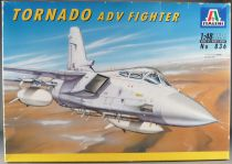 Italeri - N°836 Royal Air Force Fighter Plane Tornado Adv 1:48 Mint in Box