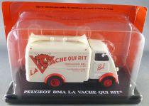 Ixo Hachette Peugeot DMA La Vache qui Rit Caravane Publicitaire Tour de France 1950 Neuve Boite