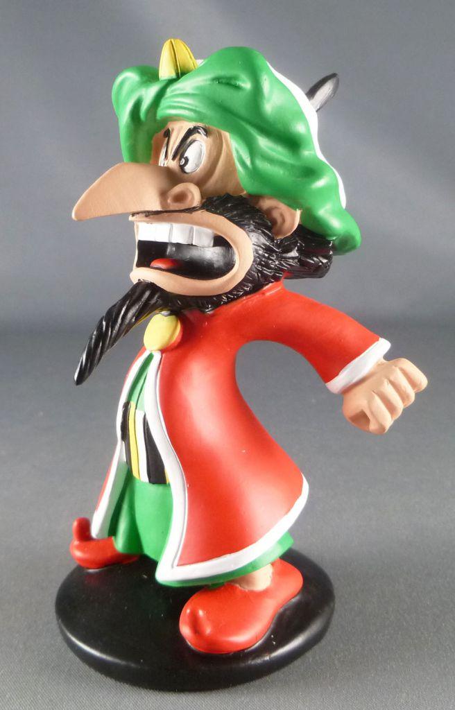 Iznogoud - Figurine Statuette Résine Hachette - Iznogood