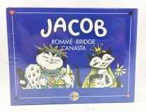 Jacob le Chat (Kater Jacob) - Jeu de Cartes Heye (2 sets)