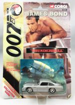 James Bond - Corgi (American Series) - Thunderball - Aston Martin DB5 (Réf.99261)