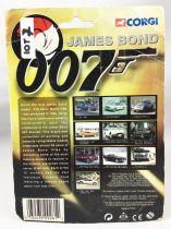 James Bond - Corgi (American Series) - Thunderball - Aston Martin DB5 (Réf.99261)