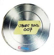 James Bond - Corgi NG - Color folded catalog