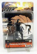 James Bond - Dragon - Demain ne meurt jamais Wai Lin (figurine articulée)