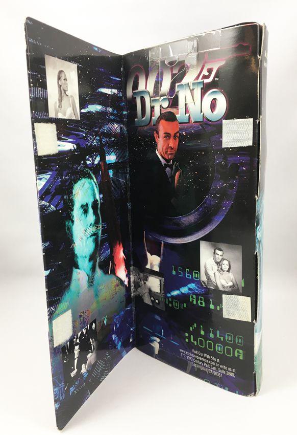 James Bond - Exclusive Première - Docteur No Honey Rider (Ursula Andress)