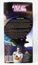James Bond - Exclusive Première - Docteur No Série de trois figurines