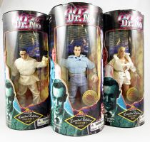 James Bond - Exclusive Première - Doctor  No Set of three boxed action figures