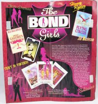 James Bond - Exclusive Premiere - The Bond Girls Jill Masterson