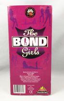 James Bond - Exclusive Première - The Bond Girls Pussy Galore