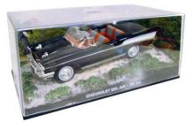 James Bond - GE Fabbri - Dr No - Chevrolet Bel Air (Mint in box)