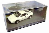 James Bond - GE Fabbri - The Spy Who Love Me - Lotus Esprit (Mint in box)