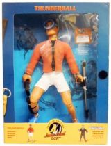James Bond - Hasbro - Thunderball (Action Man)