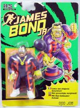 James Bond Jr. - Hasbro - Odd Job (mint on card)