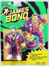 James Bond Jr. - Hasbro - Odd Job (neuf sous blister)