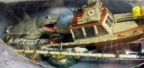 Jaws - McFarlane Movie Maniacs Deluxe boxed set