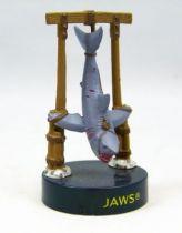 Les Dents de la Mer - Universal studios - Figurine PVC d\'ornement Coca Cola #13-16  01