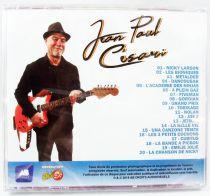 Jean-Paul Césari : Génération Club Do - CD audio - Génériques en versions originales remasterisées