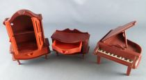 Jean West German - 6 x Furnitures for Dolls House