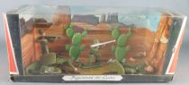 Jem - 54mm - Armée Moderne -  Fantassins - Boite de 5 Figurines Etat Neuf 2