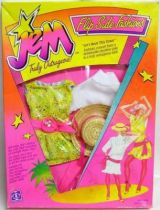 Jem - Flip Side Fashions - Let\'s Rock This Town