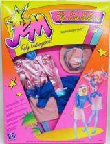 Jem - Flip Side Fashions - Sophisticated Lady