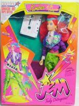 Jem - Holograms Kimber \'\'new version\'\' (mint in box)