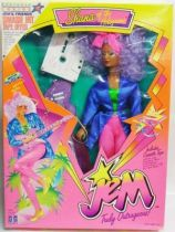 Jem - Holograms Shana \'\'new version\'\' (mint in box)