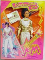 Jem - Rock\'n Gold Rio (mint in box)