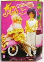 Jem - Rock\\\'n Gold Rio (mint in box)