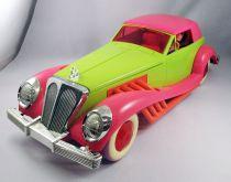 Jem - Rockin\' Roadster with Jem (loose)
