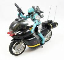 Jiban - Bandai - Jiban\\\'s Vaican Cycle (loose)