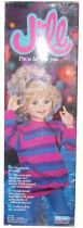 "Jill - 33"" animated talking doll - Playmates 1987"