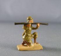 Jim - 28mm Démontable - Armées Modernes - Americain bazooka