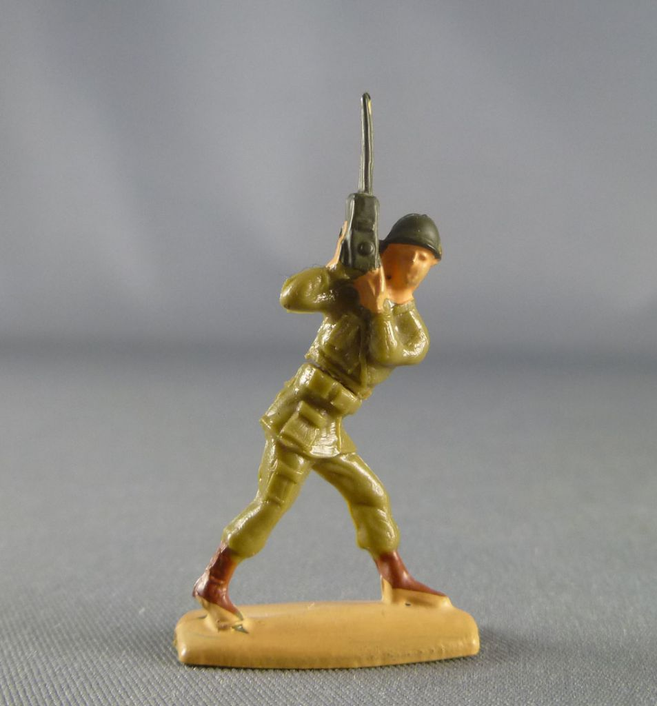Jim - 28mm Swoppets - Modern Army - Us Force radio