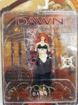 J.M. Linsner\'s Dawn - Dawn (black dress) - Diamond