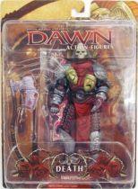 J.M. Linsner\'s Dawn - Death (regular) - Diamond