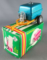 Joal 205 Pulverizador Field Sprayer Blue Diecast 1:50 Mint in Box