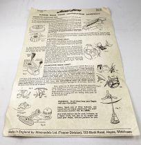 Johnny Astro - Topper Toys / Tri-ang - Le Vol Spatial à Votre Portée. Ref.4700 (Neuf en boite)