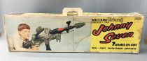 Johnny Seven OMA - Meccano-Tri-ang (1964) - Loose with Box