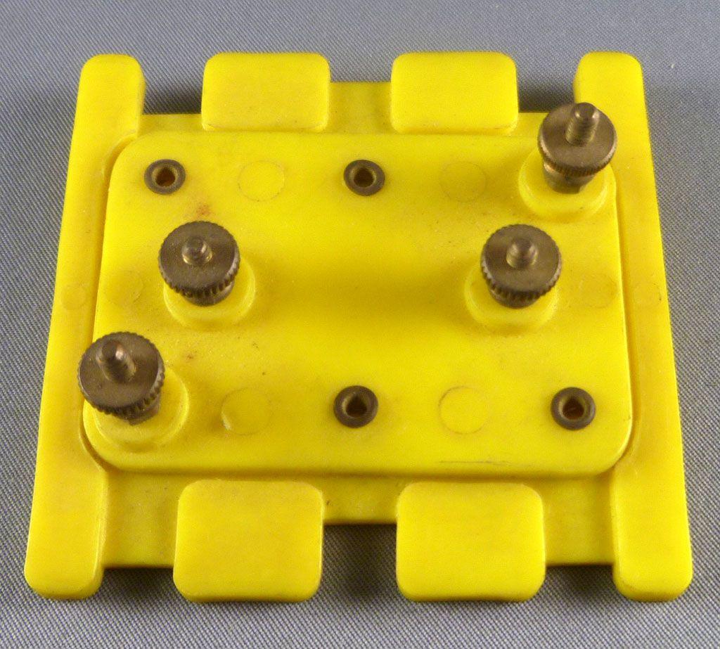 Joma T3CP - Miniamil Monthlery - Batteries Connexion parts Mint condition