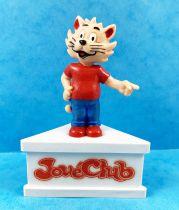 JouéClub Mascot - Promotional Schleich PVC Figure with Base (1983)