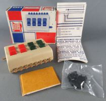 Jouef  9372 Ho Double Manual Control Mint in Box