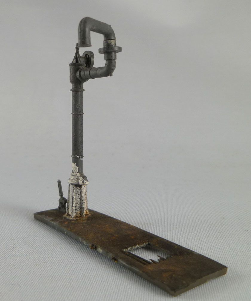Jouef 1031 Ho Sncf Water Pump for Steam Loco