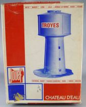 Jouef 1051 Ho Sncf Water Tower Mint in Box