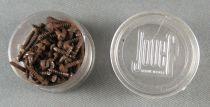 Jouef 2693 Ho 75 Screws for Fixing Rails Mint in box