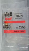 Jouef 2955 Light for Loco Coach Wagon Building Mint in Bag