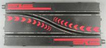 Jouef 3415 - Circuit Z Racing - Piste Bifurcation Droite Neuve